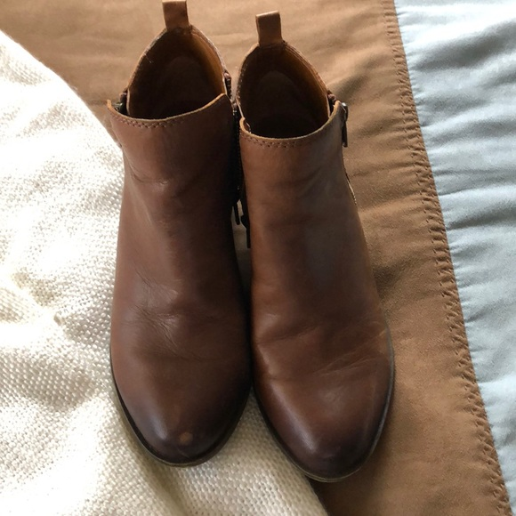 89e59671c71 Lucky Brand Shoes - Lucky Brand booties